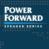 Power Forward Speaker Series ft. Chip Conley