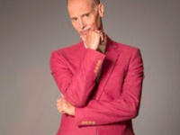 """""""A Date With John Waters"""" Special Valentine's Day Show"""