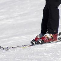 Ski Club Trip
