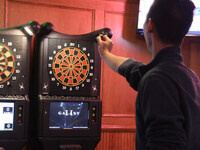 Intramural Darts Registration