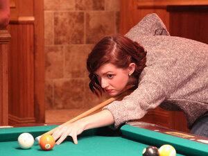 Intramural Billiards Registration