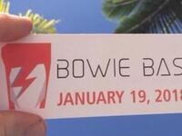 Bowie Birthday Bash