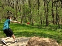 Intramural Disc Golf Registration