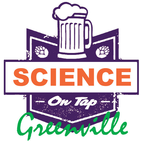 Science on Tap GREENVILLE - Brian Goess/Furman - Modern Drug Discovery in the Pharmaceutical Industry and at Furman University
