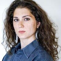Nonfiction Forum: Alia Malek
