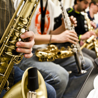 Canceled: University Jazz Ensemble I
