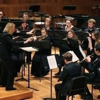 University Symphonic Band, Concert Band & Community Band