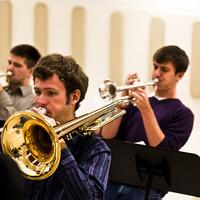 Jazz Fest: Jazz Ensemble II with Guest Adjudicators