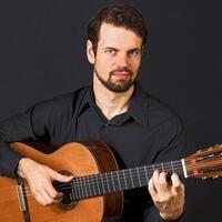 Guest Artist: Nemanja Ostojic, classical guitar