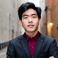 CANCELED - Guest Artist: Daniel Hsu, piano