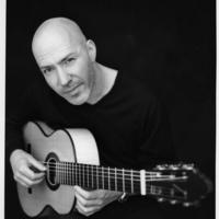 Guest Artist: Frank Bungarten, classical guitar