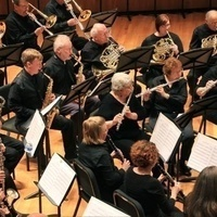 University Concert Band & Community Band