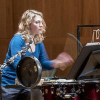 CANCELED - University New Music Ensemble