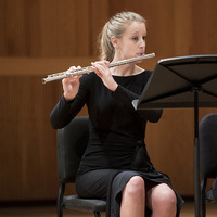 University Flute Ensemble & Woodwind Ensembles