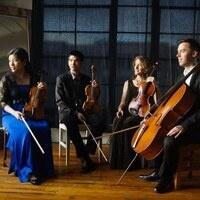 Chamber Music Society: Momenta Quartet