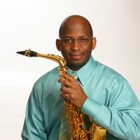 Saxophone Sunday: Otis Murphy