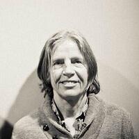 Nonfiction Forum: Eileen Myles