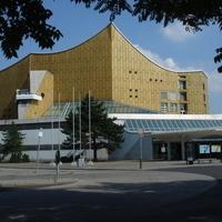 Kurt Forster | The Sites and Sounds of Shells: Modern Concert Halls