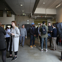 College of Design Recruitment Fair
