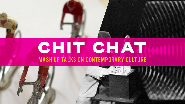 Chit Chat: Bikes & Building Acoustics