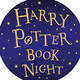 Harry Potter Book Night - Riverside Public Library