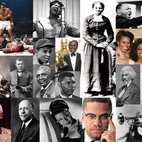 Black History Month I SPY