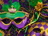 CAB Presents: Mardi Gras Madness