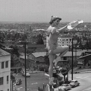 Alternative Cinema: Los Angeles Plays Itself