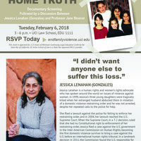 Home Truth Screening and Discussion