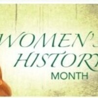 Hop Into History: Women's History Month
