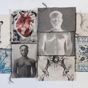 Clifford Gallery Exhibition: Assentamento / Settlement - Rosana Paulino