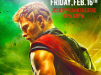 JCSU Movie Series Thor: Ragnarok