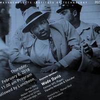 MLK Celebration Luncheon