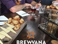 Brewvana's Love is in the Beer Tour