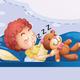 Sleep Health: A Talk for Parents for Children with ASD