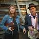 FOOTMAD presents Richie Stearns & Rosie Newton