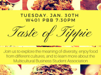 Taste of Tippie