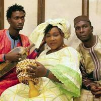 FOOTMAD presents Trio Da Kali