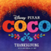 This Week at LSC: Pixar's Coco
