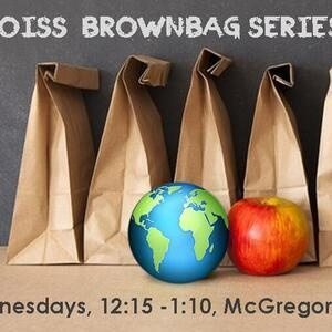 OISS Brownbag Series: Talking The Talk: Speaking in Class and Working in Groups