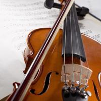 Student Recital: Barbora Valiukeviciute, violin
