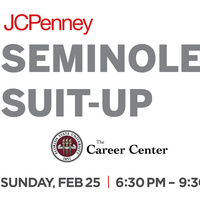 Seminole Suit-Up