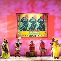 African Dance, Music, and the Oral Tradition