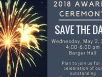 LAS Annual Awards Ceremony