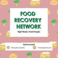 Food Recovery Network Meetings