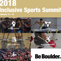 Inclusive Sports Summit