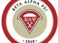 Beta Alpha Psi Info Session