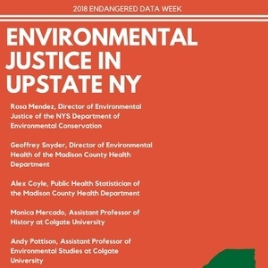 Environmental Justice in Upstate NY