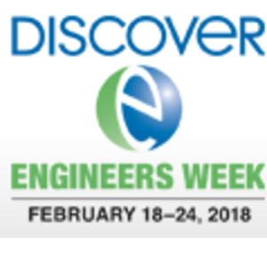 2018 NATIONAL ENGINEERS WEEK - Engineers Inspiring Wonder