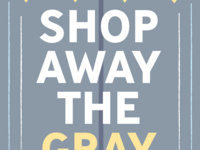 Shop Away The Gray